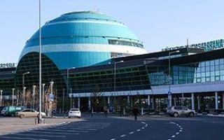 Аэропорт Астана (Нурсултан Назарбаев)