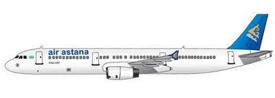 Аэробус А321