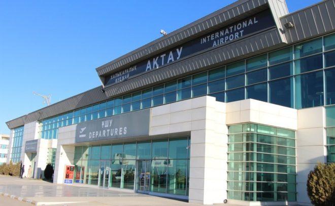Фото аэропорта